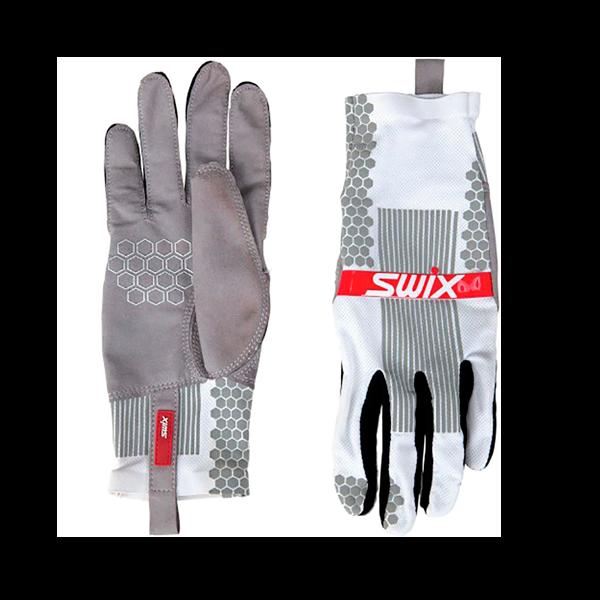 Перчатки для лыжероллеров